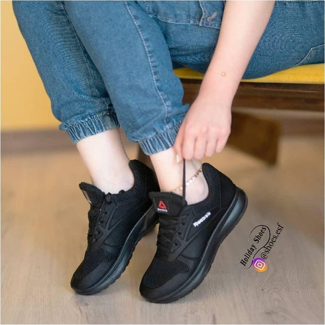 کفش اسپرت reabok دخترانه ارزان - کفش تعطیلات